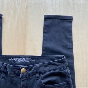 American Eagle Jeggings Size 10